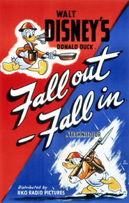 Fall Out Fall In