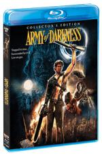 Medieval Times: The Making Of 'army Of Darkness'